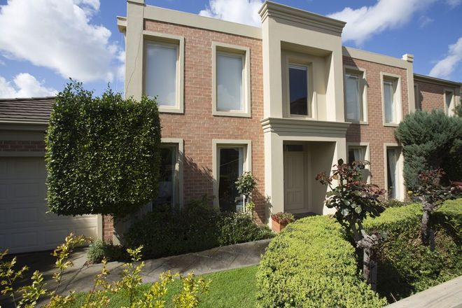 Picture of 18 Louis Buvelot Wynd, DIAMOND CREEK VIC 3089