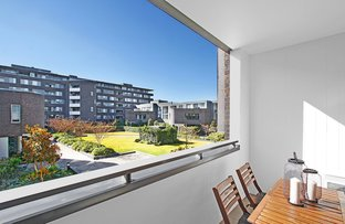 Picture of 303/9 Baywater Drive, Wentworth Point NSW 2127