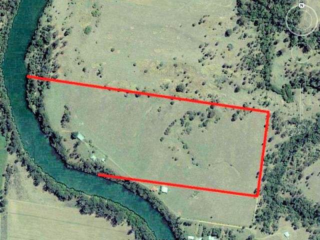 405 Blackmount Road, Tiaro QLD 4650, Image 1