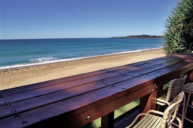 Picture of 118/8 Solitary Islands Way, SAPPHIRE BEACH NSW 2450