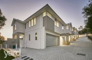 Picture of 78B Arkwell Street, Willagee WA 6156