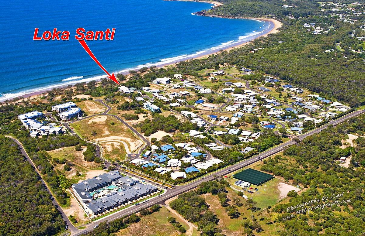3/27 North Break Drive, Agnes Water QLD 4677, Image 0