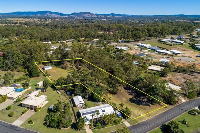 Picture of 16 Johnstone Road, SOUTHSIDE QLD 4570