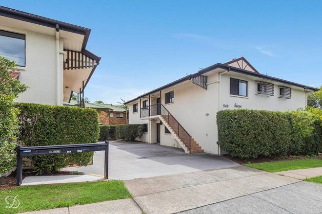 Picture of 3/549 Samford Road, MITCHELTON QLD 4053