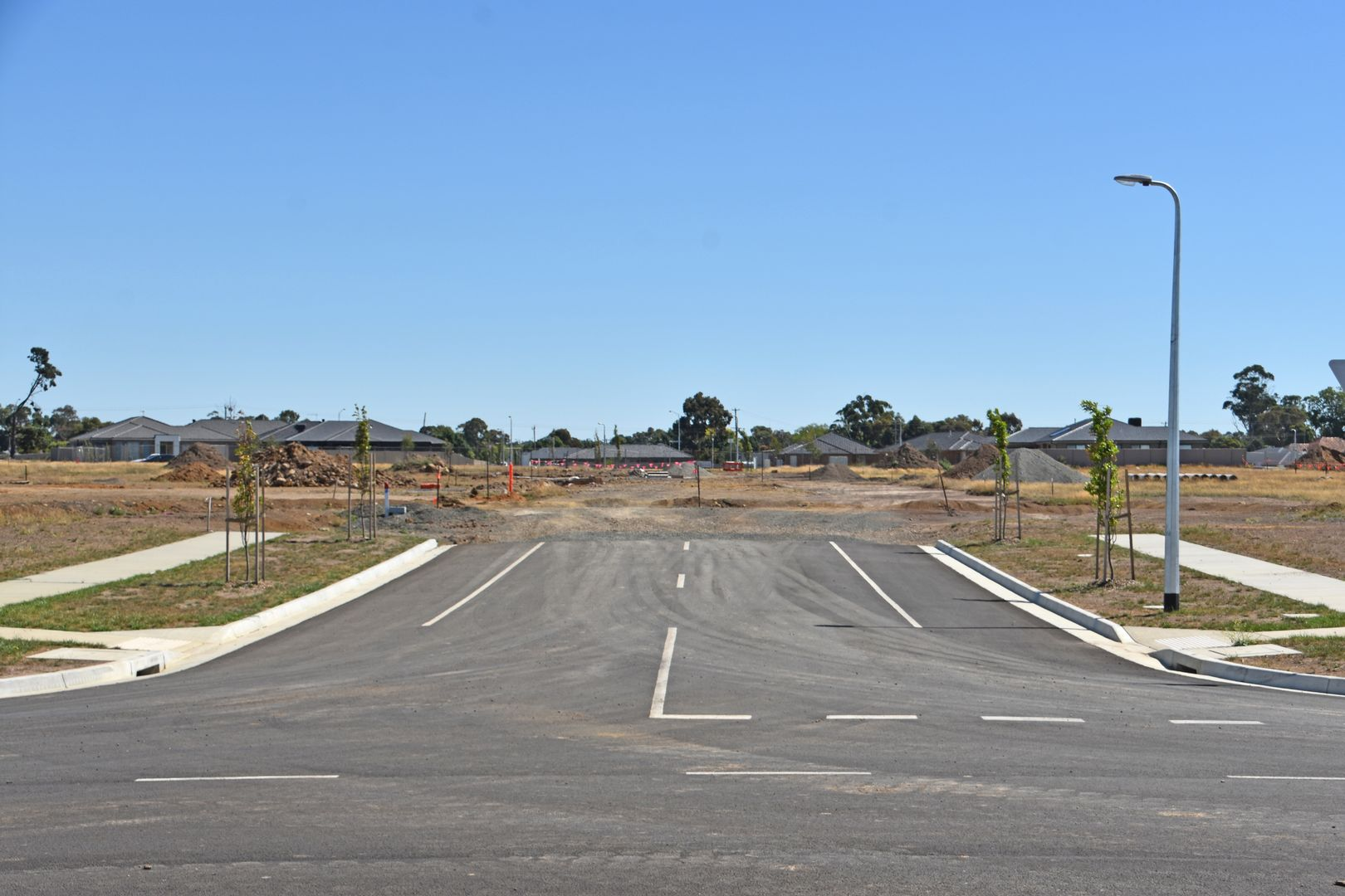 Lot 23 Continuance Way, Delacombe VIC 3356, Image 0