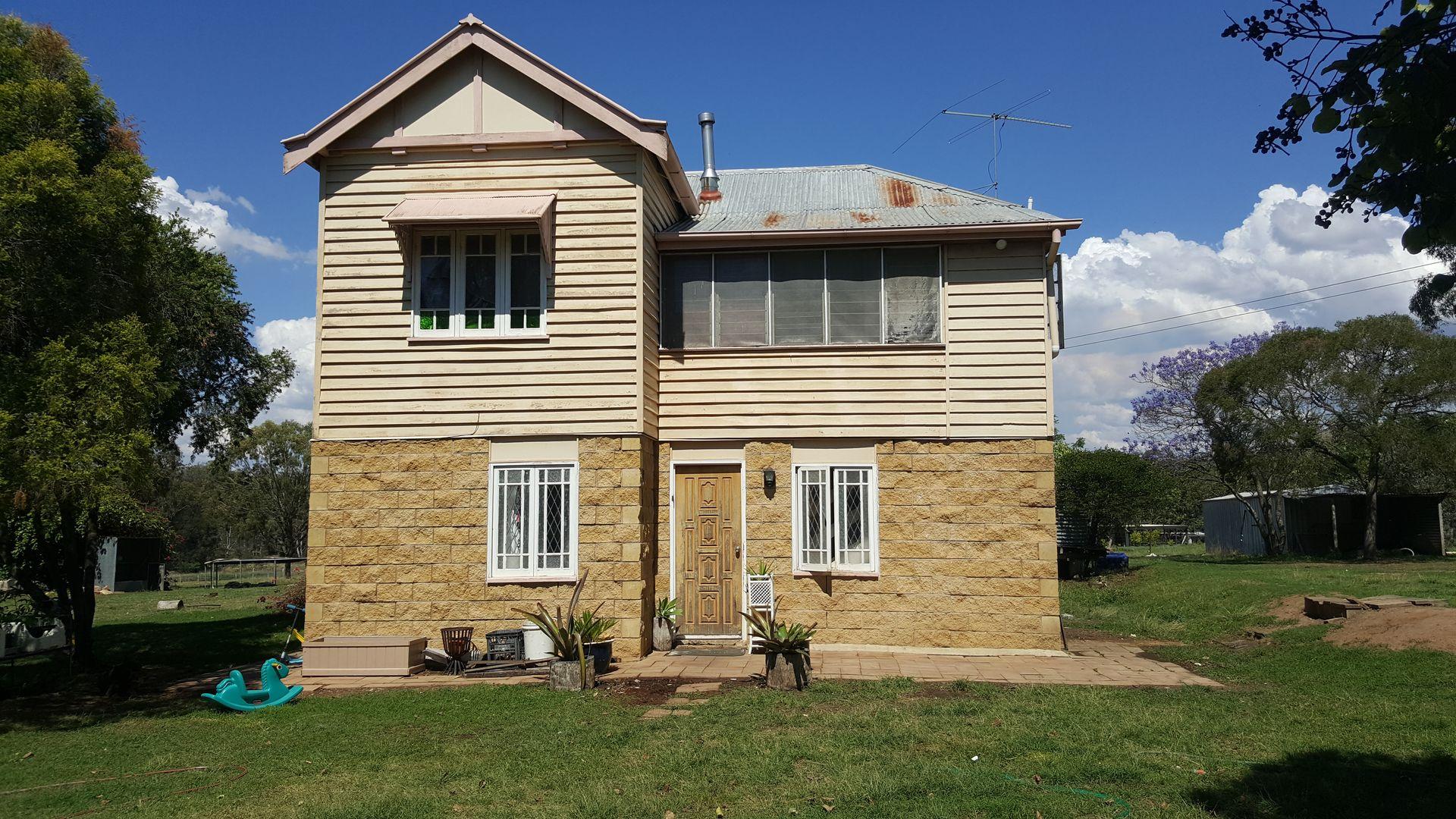 2659 Wondai Proston rd, Hivesville QLD 4612, Image 0