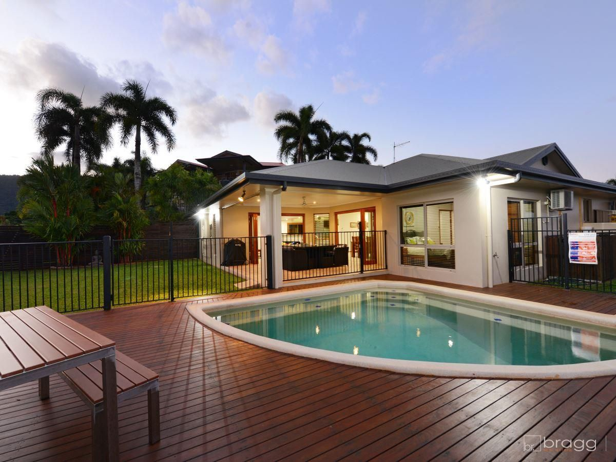 3 Jumna Close, Bentley Park QLD 4869, Image 0