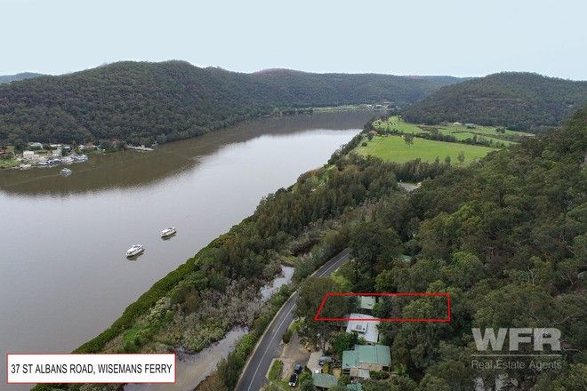 Picture of Lot 4, 37 St Albans Rd, WISEMANS FERRY NSW 2775