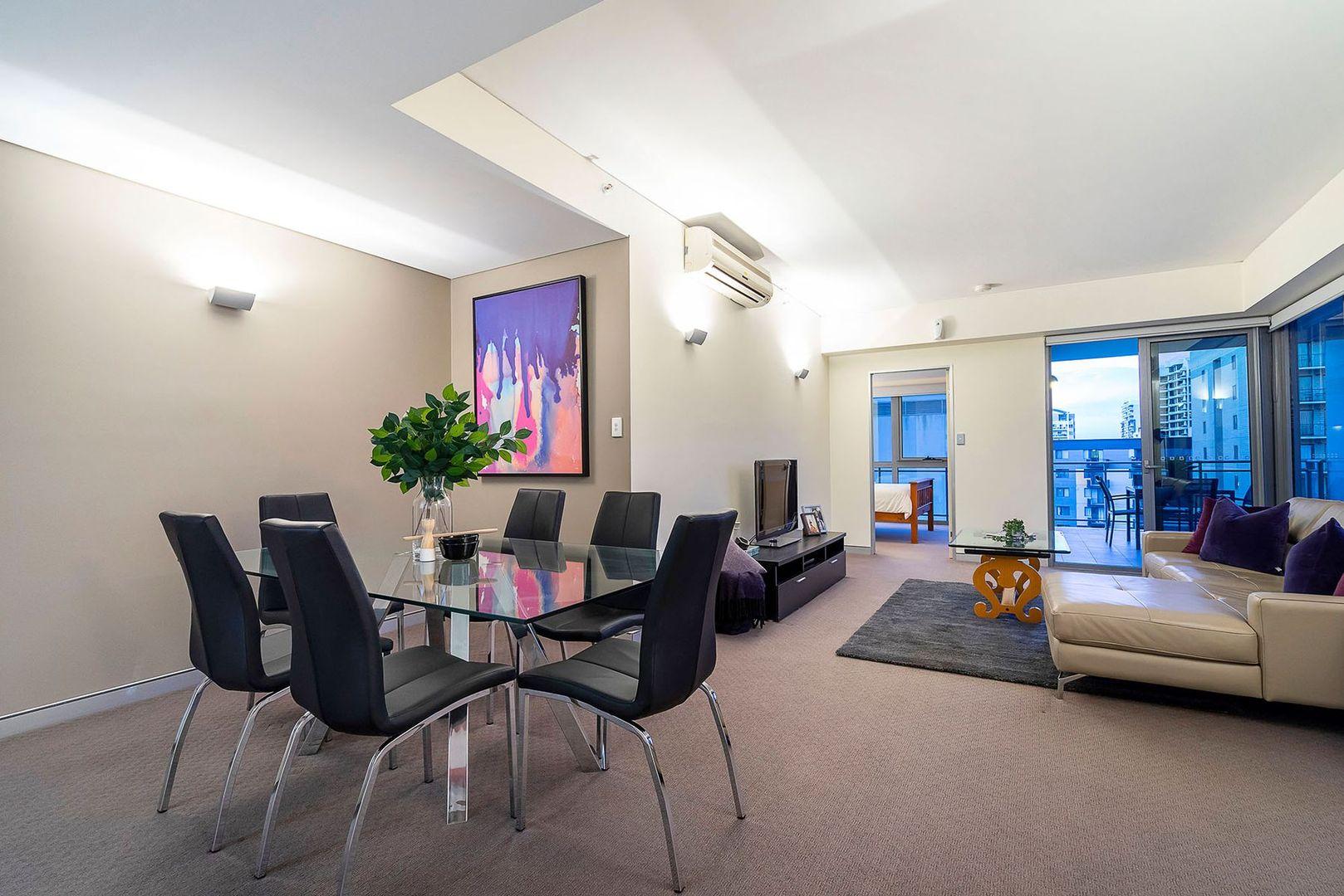 19/148 Adelaide Terrace, East Perth WA 6004, Image 1