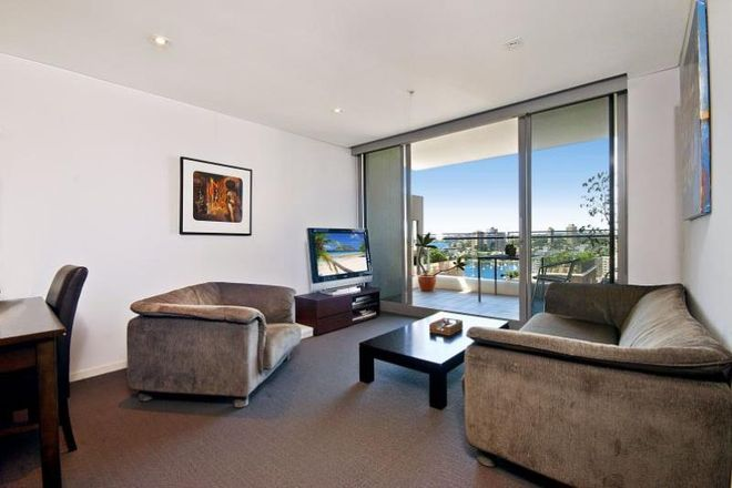 Picture of 1005/81 Macleay Street, POTTS POINT NSW 2011