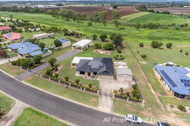 Picture of 95 Parklea Drive, PLACID HILLS QLD 4343
