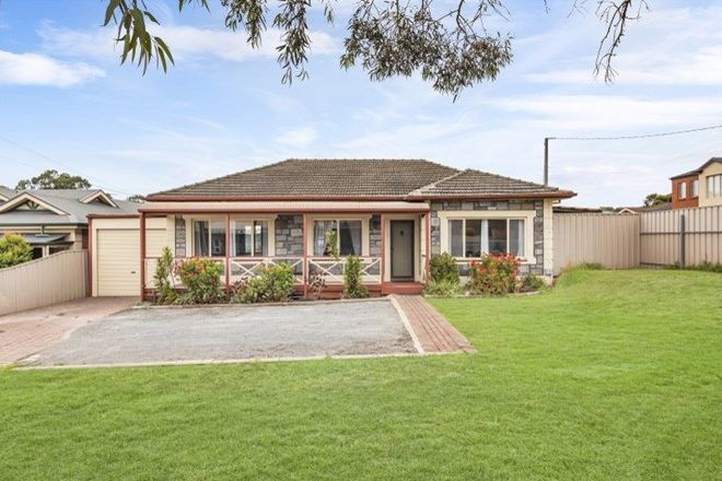 Picture of 93 Reservoir Road, MODBURY SA 5092