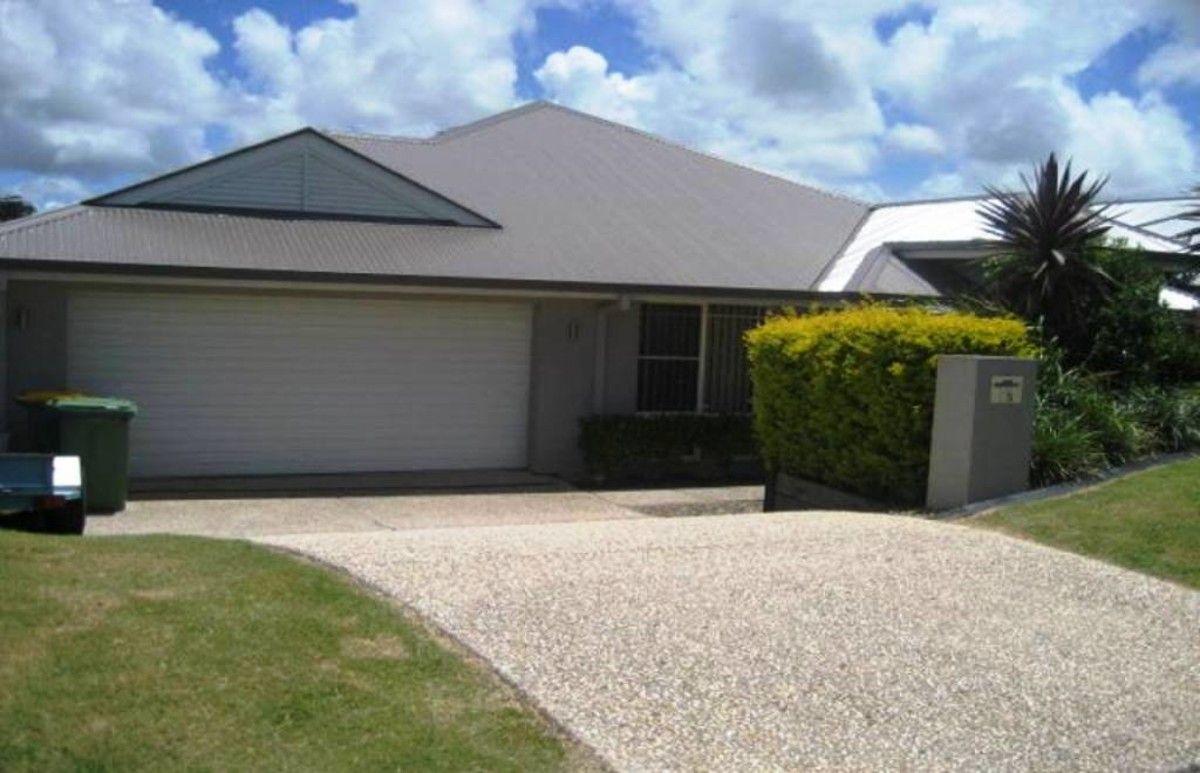 25 Hazelmere Crescent, Ormeau QLD 4208, Image 0
