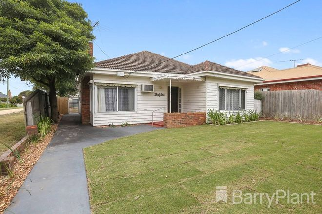 Picture of 31 Rugby  Street, BELMONT VIC 3216