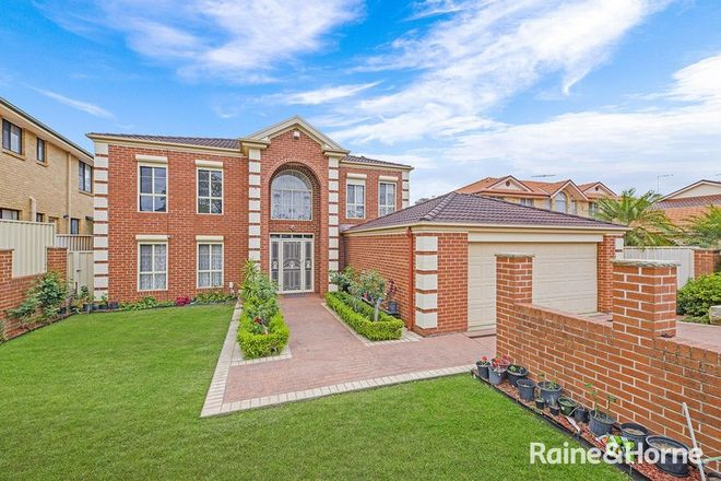 Picture of 39 Winburndale Road, WAKELEY NSW 2176