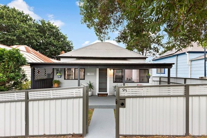 Picture of 95 Carrington Street, WEST WALLSEND NSW 2286