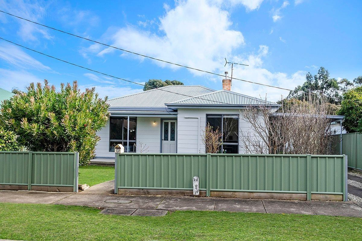 137 MT BAIMBRIDGE ROAD, Hamilton VIC 3300, Image 0