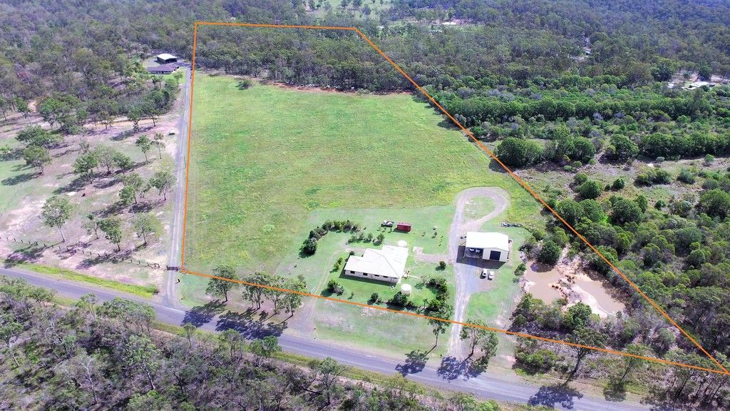 88 Sully Dowdings Road, Pine Creek QLD 4670, Image 0