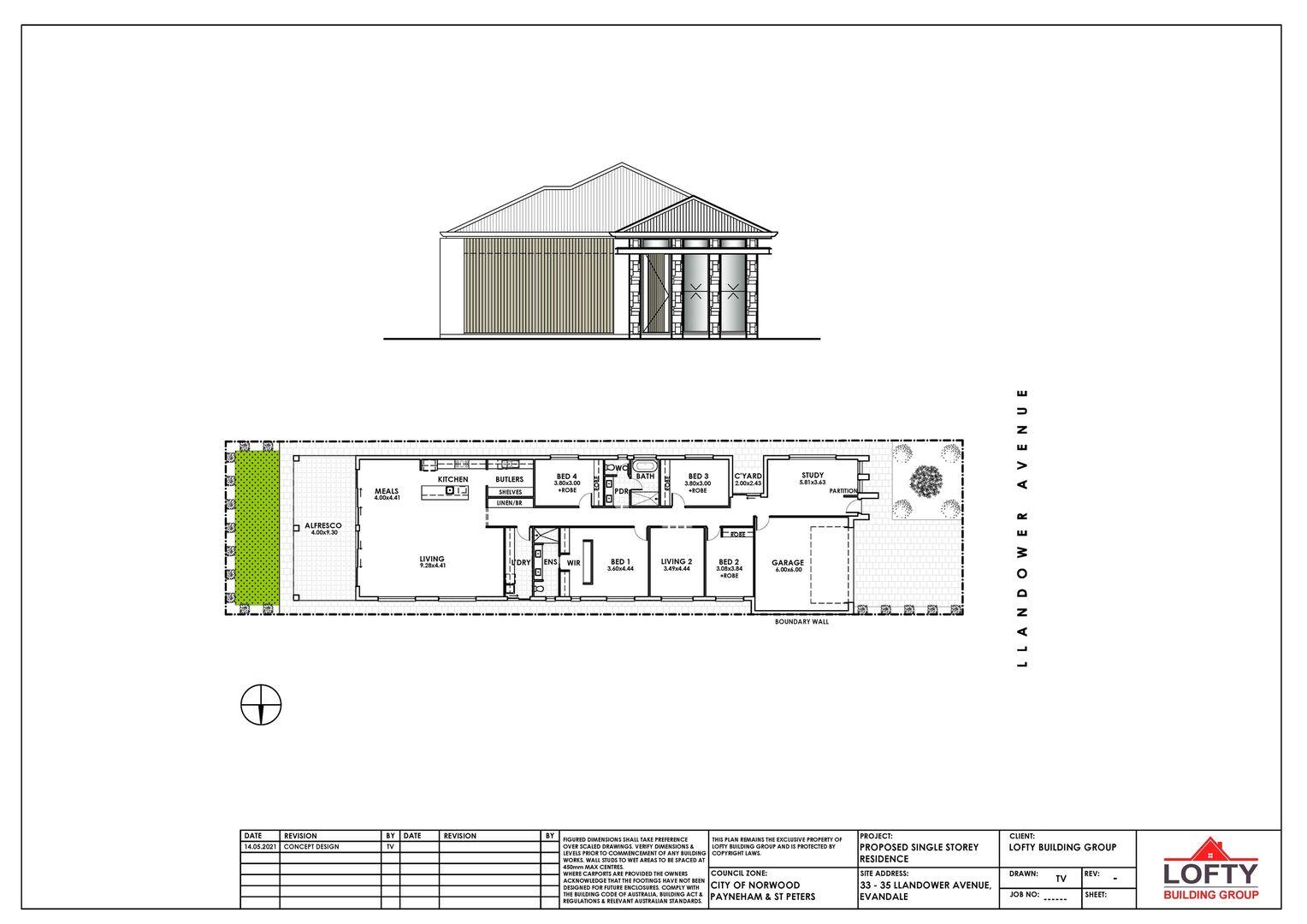 33 Llandower Ave, Evandale SA 5069, Image 1