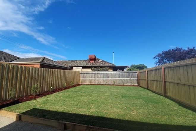 Picture of 3A Toyne Avenue, HAMLYN HEIGHTS VIC 3215