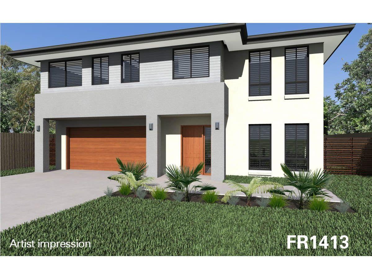 Lot 3, 13 Erskine Avenue, Kedron QLD 4031, Image 0