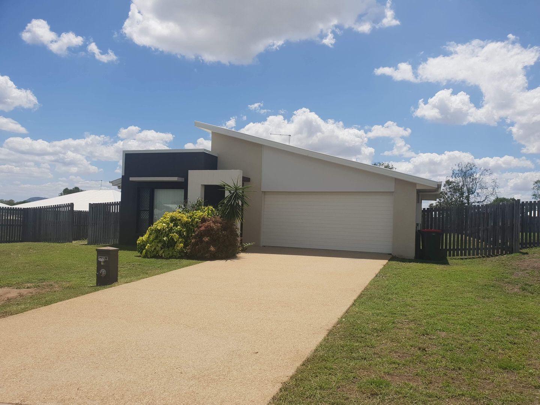 16 Benjamin Drive, Gracemere QLD 4702, Image 0
