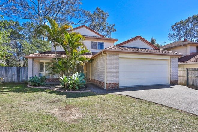 Picture of 32 Blackbutt Place, BROOKFIELD QLD 4069
