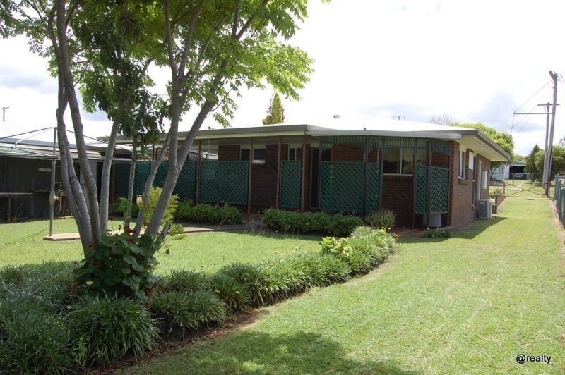2 Corbett Street, Nanango QLD 4615, Image 1