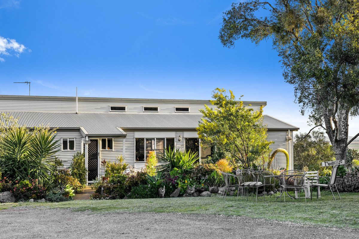 89 Baxters Road, Gowrie Junction QLD 4352, Image 2