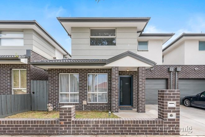 Picture of 160A Hilton  Street, GLENROY VIC 3046