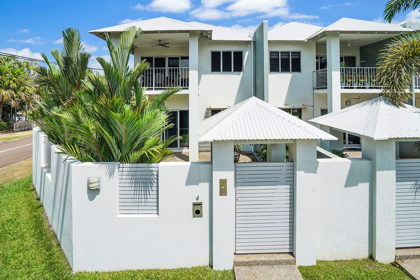 4/17 Gardens Hill Crescent, The Gardens NT 0820, Image 0