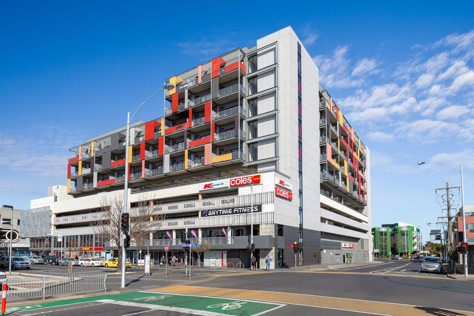 1018/59 Paisley Street, Footscray VIC 3011, Image 0