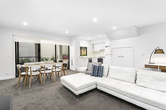 Picture of 1/468 Sydney Road, BALGOWLAH NSW 2093