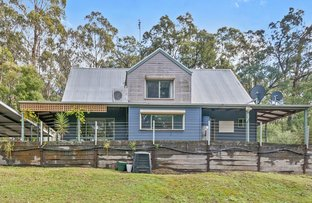 Picture of 300 Casey Creek Road, Toorloo Arm VIC 3909