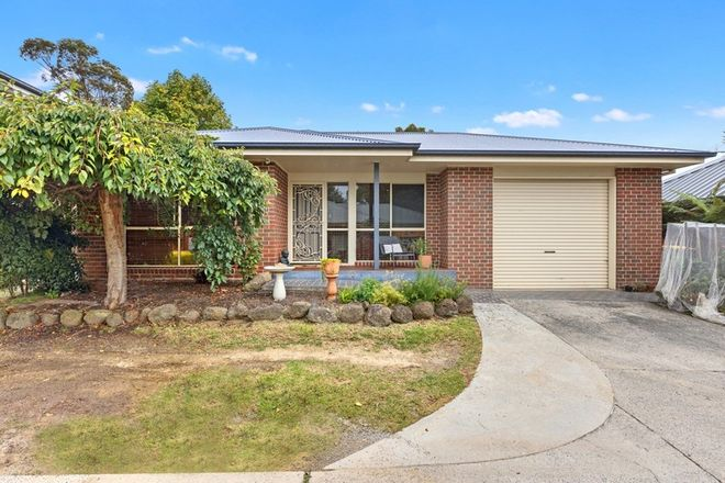 Picture of 9 Hilltop Court, YARRA JUNCTION VIC 3797