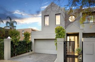 Picture of 72a Wilson Street, Brighton VIC 3186