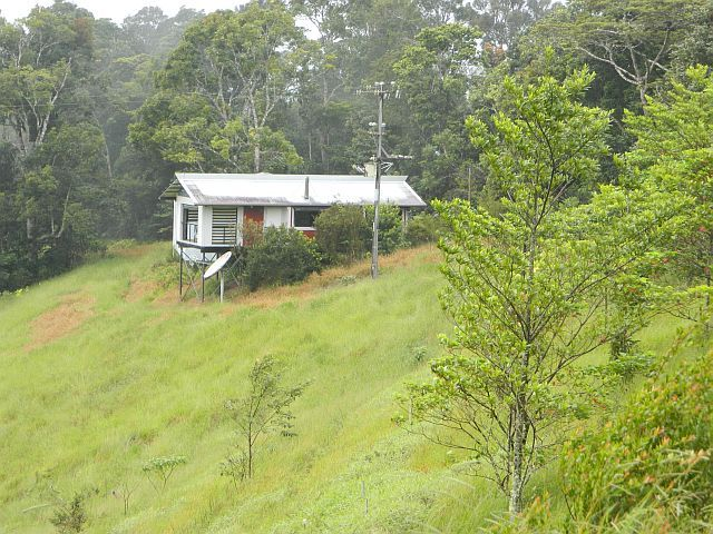 Upper Barron Road, Upper Barron QLD 4883, Image 0