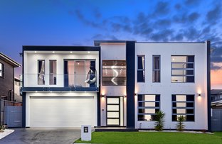 16 Sherrard Avenue, Elizabeth Hills NSW 2171