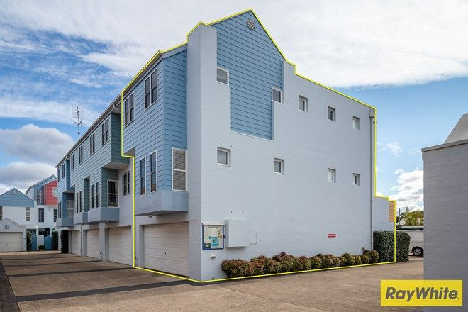 Picture of 6/33-35 Clyde Street, BATEMANS BAY NSW 2536