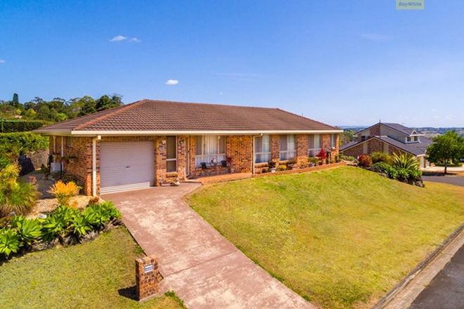 Picture of 1/52 Trinity Drive, GOONELLABAH NSW 2480