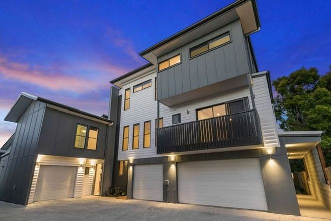Picture of 5/27 Buxton Street, ASCOT QLD 4007