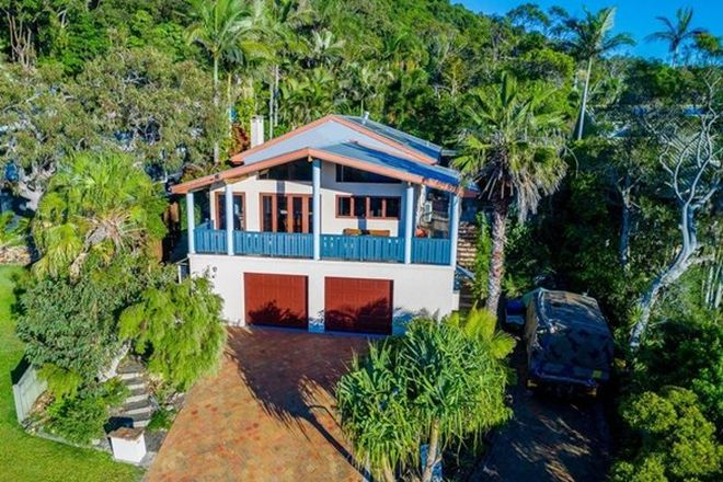 Picture of 10 Arlington Court, MOUNT COOLUM QLD 4573