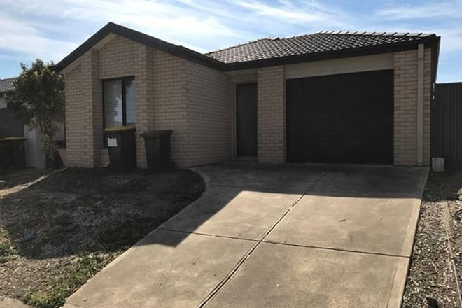 Picture of 37 Pioneer Drive, DEER PARK VIC 3023