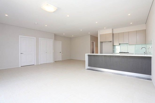 Picture of 4/601-607 Blaxland Road, EASTWOOD NSW 2122