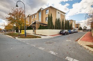 Picture of 56/40 Swain Street, Gungahlin ACT 2912