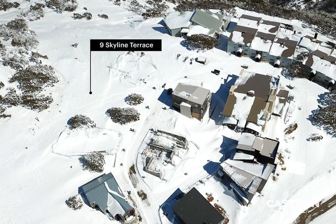 Picture of 9 Skyline Terrace, MOUNT HOTHAM VIC 3741