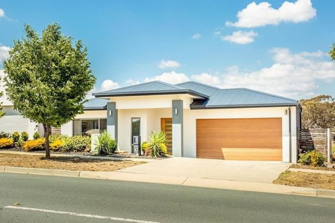 Picture of 32 Roy Marika Street, BONNER ACT 2914