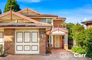 Picture of 2/12A Merriwa Place, Cherrybrook NSW 2126