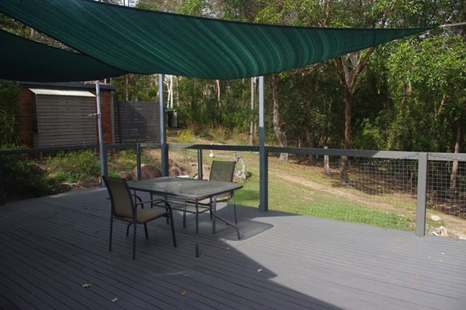 Picture of 6a Allambee Crescent, CAPALABA QLD 4157