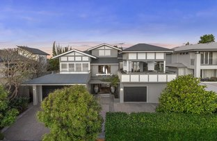 Picture of 91 Lansdowne Street, Newmarket QLD 4051